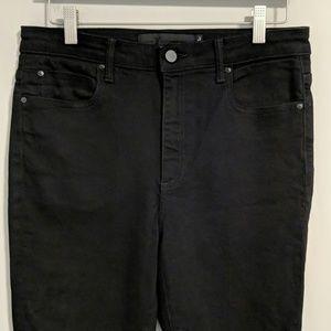 Alexander Wang Denim X high-rise skinny jeans